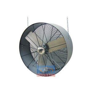ventilador axial industrial tipo colgante