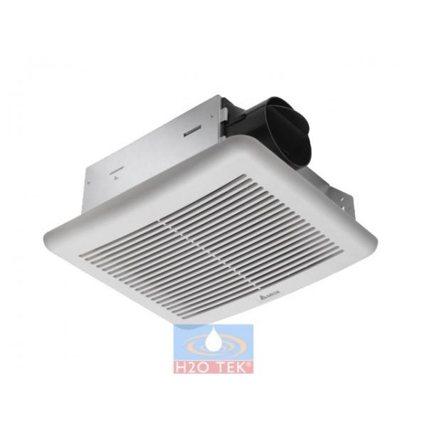 Extractor Baño Ruido: / Producto / Extractor MOD SLM70 para baño-abanico de ventilación