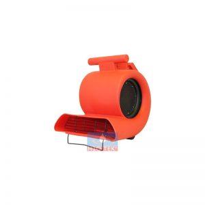 Ventilador de alta capacidad 115v 60 hz 1 fase