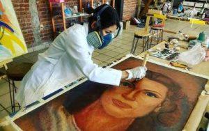 Disolventes para pinturas