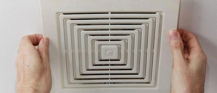 Preguntas frecuentes sobre el ventilador extractor