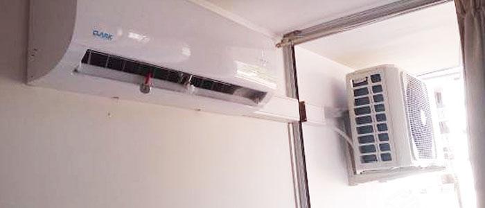 Principales diferencias entre un ventilador y un aire acondicionado