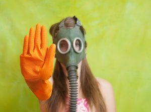 Quimiofobia ambiental