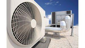 Ventilador clima sano