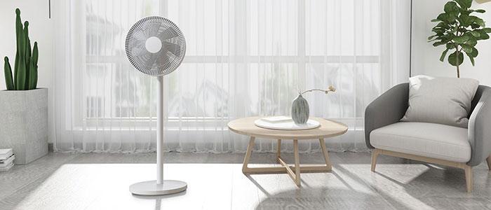 5 Preguntas que deben hacerse antes de comprar un ventilador